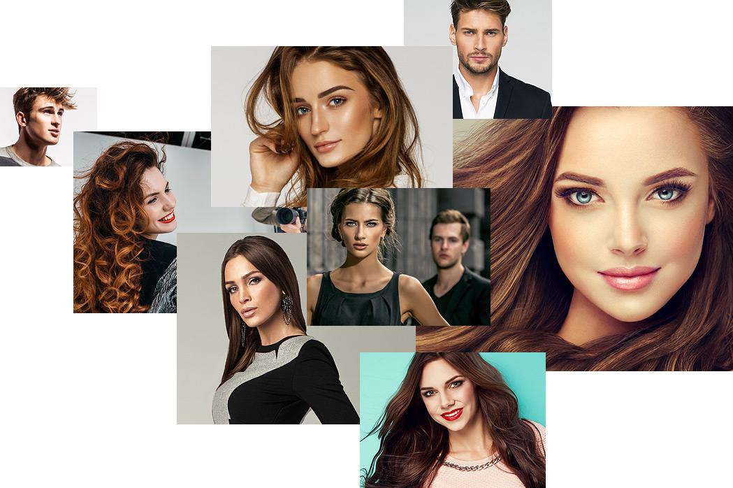 VIP Events mit wunderschönen Model Hostessen