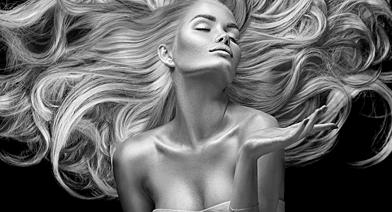 Models und Hostessen für Werbekampagnen