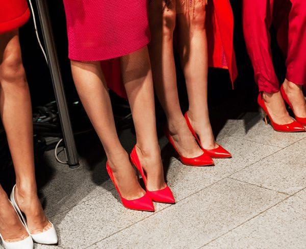 VIP Hostessen und Models machen Ihren Event unvergesslich