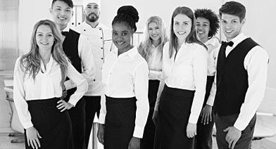 servicemitarbeiter jobs für gastronomie und catering in zürich