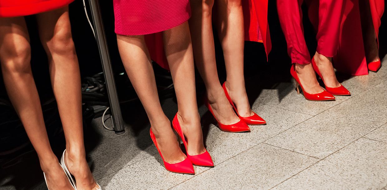Magazin Artikel ueber Models und Hostessen fuer VIP Events
